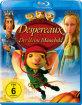 Despereaux - Der kleine Mäuseheld Blu-ray