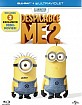 Despicable Me 2 (Blu-ray + Digital Copy + UV Copy) (UK Import ohne dt. Ton) Blu-ray