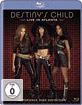 Destiny's Child - Live in Atlanta Blu-ray
