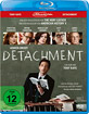 Detachment (2011) Blu-ray