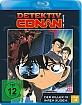 Detektiv Conan - Der Killer in ihren Augen Blu-ray