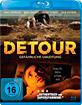Detour - Gefährliche Umleitung Blu-ray