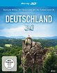 Deutsche Wälder 3D + Burgruinen 3D + The Black Forest 3D (Deutschland 3D Box) Blu-ray