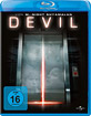 Devil - Fahrstuhl zur Hölle Blu-ray
