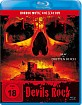 Devil's Rock (Horror Movie Colle ... Blu-ray