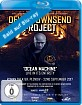 Devin Townsend Project: Ocean Machine (Live at the Ancient Theater) (20th Anniversary Edition) Blu-ray