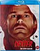 Dexter - Sæson 5 (DK Import) Blu-ray