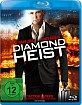 Diamond Heist Blu-ray