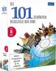 Die 101 schönsten Reiseziele der Erde - Vol. 1-4 (Neuauflage) Blu-ray