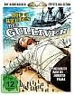 Die 3 Welten des Gulliver (Ray Harryhausen Effects Collection) Blu-ray