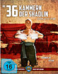 Die 36 Kammern der Shaolin (Shaw Brothers Collection) Blu-ray