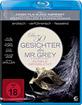 Die 50 Gesichter des Mr. Grey - Dunkle Sehnsucht Blu-ray