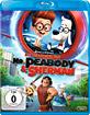 Die Abenteuer von Mr. Peabody & Sherman (Blu-ray + UV Copy) Blu-ray