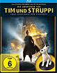 Die Abenteuer von Tim und Struppi - Das Geheimnis der Einhorn (Limited Fine Art Collectible Boxset) Blu-ray