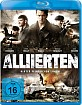 Die Alliierten - Hinter Feindlichen Linien Blu-ray