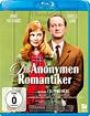 Die Anonymen Romantiker (Neuauflage) Blu-ray