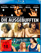 Die Ausgebufften Blu-ray