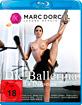 Die Ballerina Blu-ray