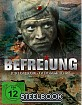 Die Befreiung + Der Gegenschlag (Limited Steelbook Edition) (3 Blu-ray + Bonus DVD) Blu-ray