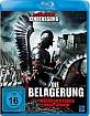 Die Belagerung (2012) Blu-ray