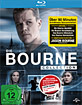 Die Bourne Collection 1-4 (Limited Digibook Edition) (Cover B) Blu-ray
