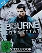 Die Bourne Identität (Limited Steelbook Edition) (Neuauflage) Blu-ray