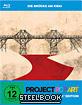 Die Brücke am Kwai (Limited Edition Gallery 1988 Steelbook) Blu-ray