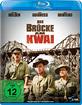 Die Brücke am Kwai Blu-ray