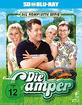 Die Camper - Die komplette Serie ... Blu-ray