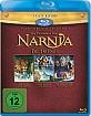 Die Chroniken von Narnia (1-3) Collection (Neuauflage) Blu-ray