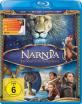 Die Chroniken von Narnia: Die Reise auf der Morgenröte (Blu-ray + DVD + Digital Copy) Blu-ray