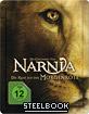 Die Chroniken von Narnia: Die Reise auf der Morgenröte 3D - Steelbook (Blu-ray 3D + Blu-ray) Blu-ray