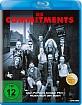 Die Commitments (1991) Blu-ray