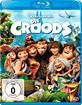 Die Croods Blu-ray