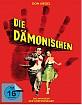 Die Dämonischen (Limited Mediabook Edition) Blu-ray