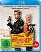 Die Eberhofer - Triple-Box (3-Filme Set) Blu-ray