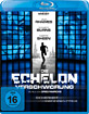 Die Echelon Verschwörung Blu-ray