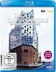 Die Elbphilharmonie - Von der Vision zur Wirklichkeit Blu-ray