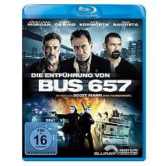 Die Entführung von Bus 657 Blu-ray