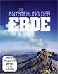 Die Entstehung der Erde Blu-ray