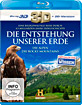 Die Entstehung unserer Erde 3D: Die Alpen und Die Rocky Mountains (Blu-ray 3D) Blu-ray