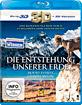 Die Entstehung unserer Erde 3D: Grand Canyon und Mount Everest (Blu-ray 3D) Blu-ray