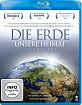 Die Erde - Unsere Heimat Blu-ray