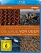 Die Erde von oben - Volume 5: Einsatz für die Umwelt & Konsumgesellschaft Blu-ray