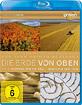 Die Erde von oben - Volume 3: Nahrung für die Welt & Menschen und Tiere Blu-ray