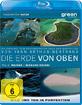Die Erde von oben - Volume 2: Wasser & Seen und Ozeane Blu-ray