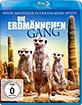 Die Erdmännchen Gang Blu-ray