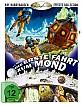 Die Erste Fahrt zum Mond (Ray Harryhausen Effects Collection) Blu-ray