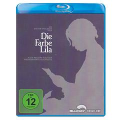 Die Farbe Lila Blu-ray
