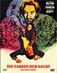 Die Farben der Nacht - Limited X-Rated Eurocult Collection #22 ( Blu-ray